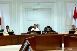 Jokowi perintahkan revitalisasi BUMDes