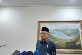 Wapres Ma'ruf Amin minta  Mendikbud kaji Asesmen Kompetensi