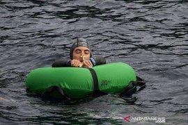 Kunjungan wisatawan tak capai target, Sabang terus berbenah