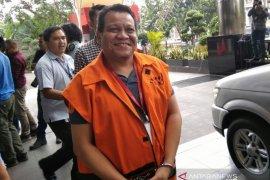 Isa Ansyari Kadis PUPR Kota Medan segera disidang