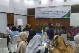 Di Ternate, BPJS ketenagakerjaan perkenalkan BP JAMSOSTEK