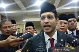 Menteri Nadiem tambah kuota jalur prestasi dalam penerimaan peserta didik baru