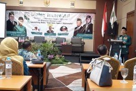 PKB Banjarmasin incar suara millenial di Pilwakot Banjarmasin