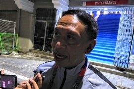 Posisi Indonesia merosot karena beberapa cabang tidak ikut