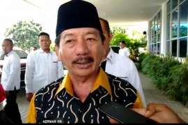 Wali Kota Bandarlampung Harap LKBN ANTARA tetap eksis