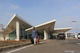Presiden Jokowi resmikan pengembangan Bandara Syamsudin Noor