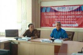ISI Denpasar jadi penyelenggara pusat UTBK pada SBMPTN 2020