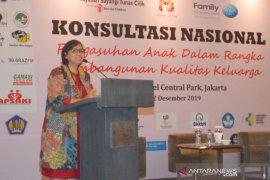 KPPPA katakan ada kekosongan hukum dalam pengaturan pengasuhan anak