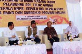 Wagub Maluku bantah terlibat proyek pematangan lahan di Tiakur Rp8 miliar