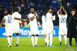 Olympique Lyon rebut tiket final Piala Liga Prancis melalui adu penalti