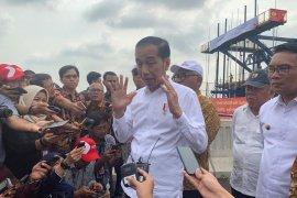 Dugaan pelecehan pramugari Garuda, begini tanggapan Presiden Jokowi