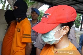 Polresta Mataram NTB ungkap penyelundupan sabu-sabu jaringan internasional