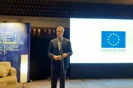 Dubes Uni Eropa tegaskan tidak ada larangan impor sawit