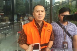 KPK dalami pertemuan James Riady dengan Neneng Hassanah dari pemeriksaan Toto
