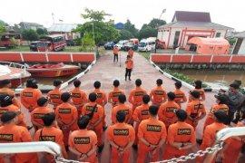 SAR Pontianak siagakan petugas untuk antisipasi bencana