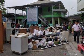 Warga terdampak penertiban Tamansari Bandung diarahkan ke Rusunawa Rancacili