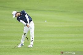 Kompetisi golf Asia tertunda karena COVID-19