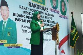 Reni: Kader perempuan miliki peranan penting bangkitkan kejayaan PPP