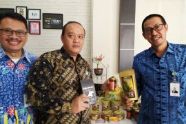 BJB dorong UMKM Kota Serang pasarkan produk lewat Medsos