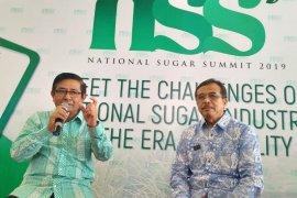 Ikagi: Tantangan industri gula nasional kian dinamis dan komplek