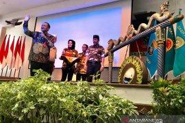 FKPPI Jatim harapkan cawali Surabaya munculkan isu air