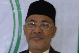Aceh kehilangan ulama besar setelah wafatnya Ketua MPU