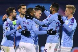 UEFA hukum Manchester City dilarang tampil dua musim di kompetisi Eropa
