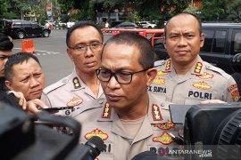 Gathan Saleh menghilang saat akan dijemput paksa Polda Metro Jaya