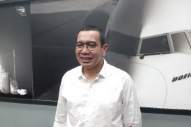 Kementerian BUMN: Kepmen penataan anak usaha BUMN tidak terkait Garuda