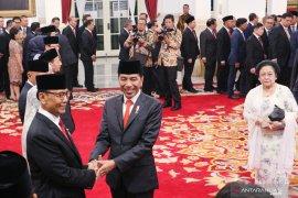 Meski menjabat sebagai Watimpres, Wiranto tegaskan tidak mundur dari Dewan Pembina Hanura