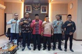 Bupati Aceh Barat berharap ANTARA menjadi media pemersatu bangsa