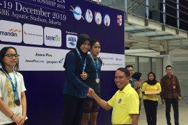 Menpora dukung Indonesia jadi tuan rumah kejuaraan dunia renang