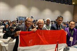 UNESCO tetapkan pencak silat sebagai warisan budaya tak benda