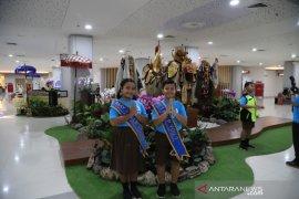 Bandara Ngurah Rai-UNICEF Indonesia peringati Hari Anak Sedunia