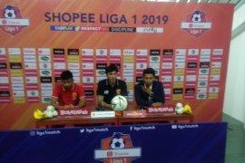 Perseru, Semen Padang, Kalteng Putra degradasi ke Liga 2