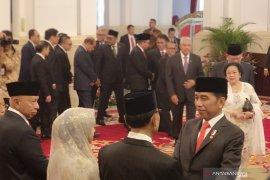Wiranto dipercaya Presiden pimpin Wantimpres