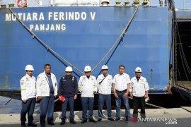 "KSOP Banjarmasin ""ramp check"" kapal penumpang jelang akhir tahun"