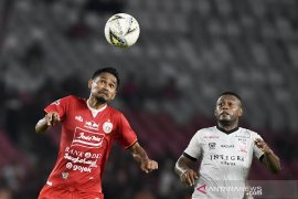 Liga 1: Persija pastikan bertahan setelah tundukkan Madura United