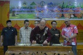 Aceh Tamiang dorong produktivitas sawit berkelanjutan