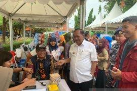 TNI AL mendukung Indonesia Inklusi pada Hari Disabilitas Internasional 2019