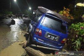 BNPB: Dua orang meninggal akibat banjir lumpur di Kabupaten Sigi