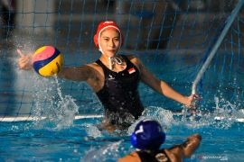 Jabar ingin jadi kiblat polo air Indonesia