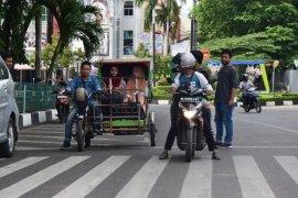 Forum Aceh Bergerak putar film mitigasi bencana pada 15 tahun tsunami