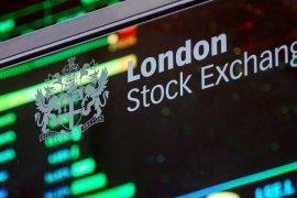 Saham Inggris naik tajam, indeks FTSE melambung 2,39 persen