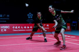 Gagal ke semifinal BWF World Tour Finals