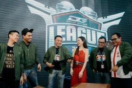 Liga eSport terbesar di Indonesia berhadiah Rp1.6 miliar