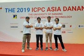 Fasilkom UI raih medali emas ajang kompetisi pemrograman internasional