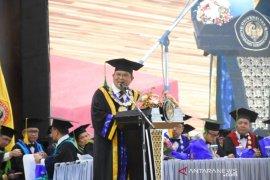 9 mahasiswa Program Doktor ULM terima beasiswa