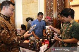 Ratusan kelompok binaan BRG Riau bentuk Koperasi Petani Gambut