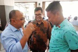 Stafsus Jokowi berharap LKBN ANTARA jadi kantor berita mendunia